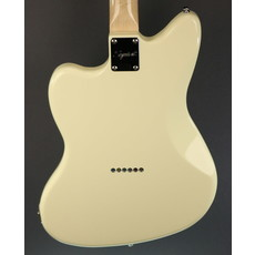 Fender DEMO Squier Paranormal Offset Telecaster - Olympic White (570)