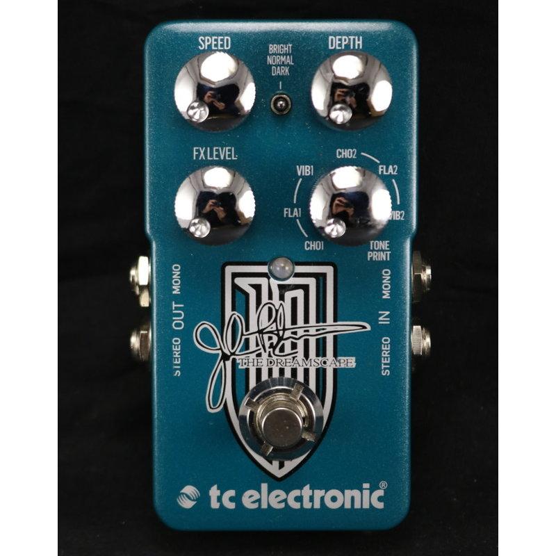 TC Electronic USED TC Electronic Dreamscape (130)