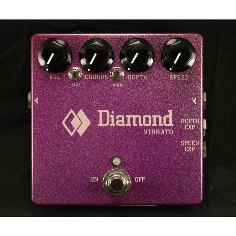 Diamond USED Diamond Vibrato (120)