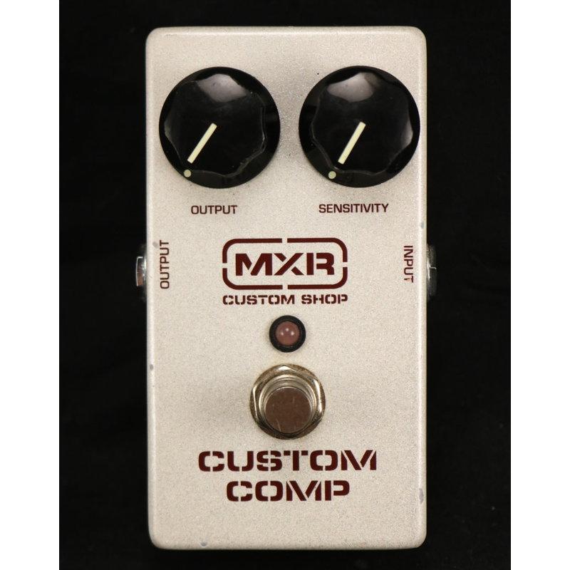 Dunlop USED Dunlop MXR Custom Comp (160)