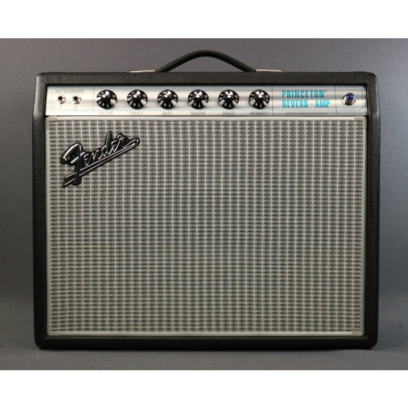 Fender USED Fender '68 Custom Princeton Reverb (598)