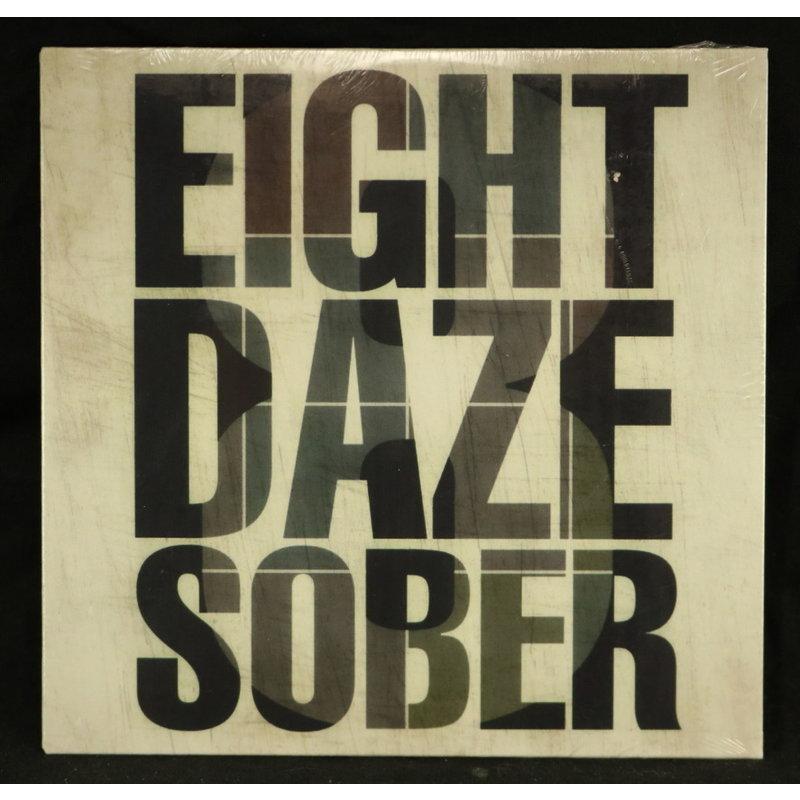 Local Music Eight Daze Sober - 9th Day (CD)