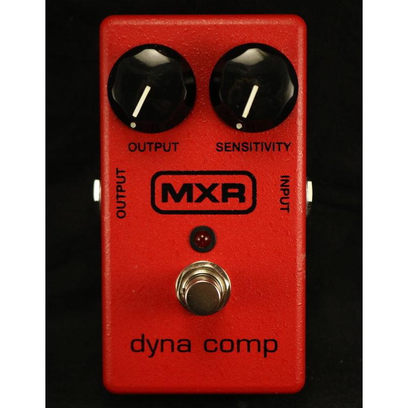 Dunlop USED Dunlop MXR Dyna Comp (040)