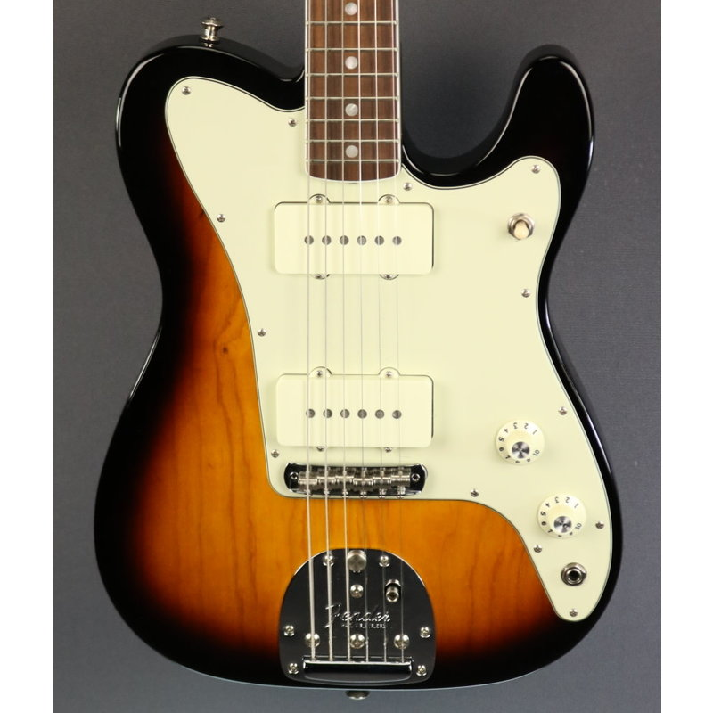 Fender USED Fender Parallel Universe Jazz Tele (272)