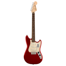 Squier NEW Squier Paranormal Cyclone - Candy Apple Red (925)
