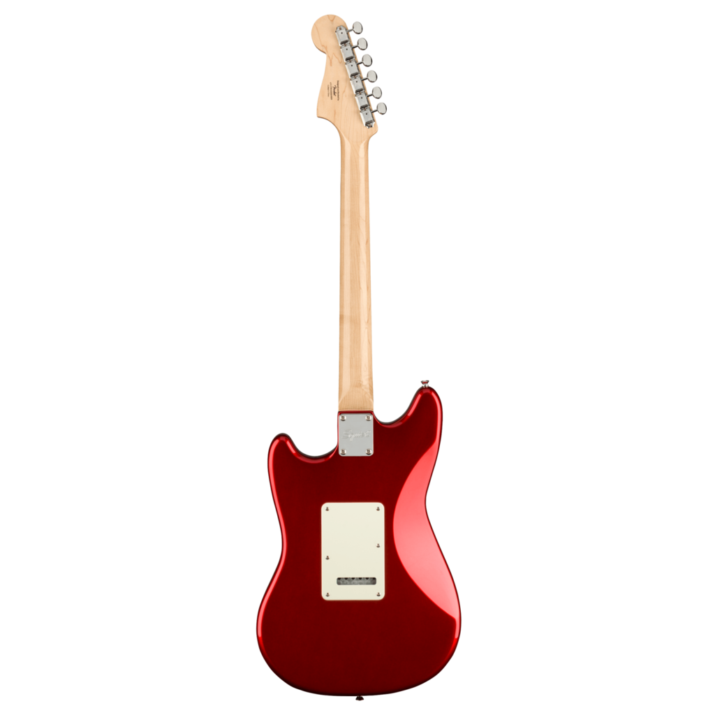 Squier NEW Squier Paranormal Cyclone - Candy Apple Red (903)