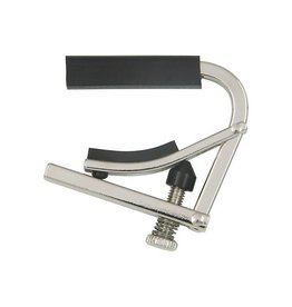 Shubb NEW Shubb C5 Banjo Capo - Nickel