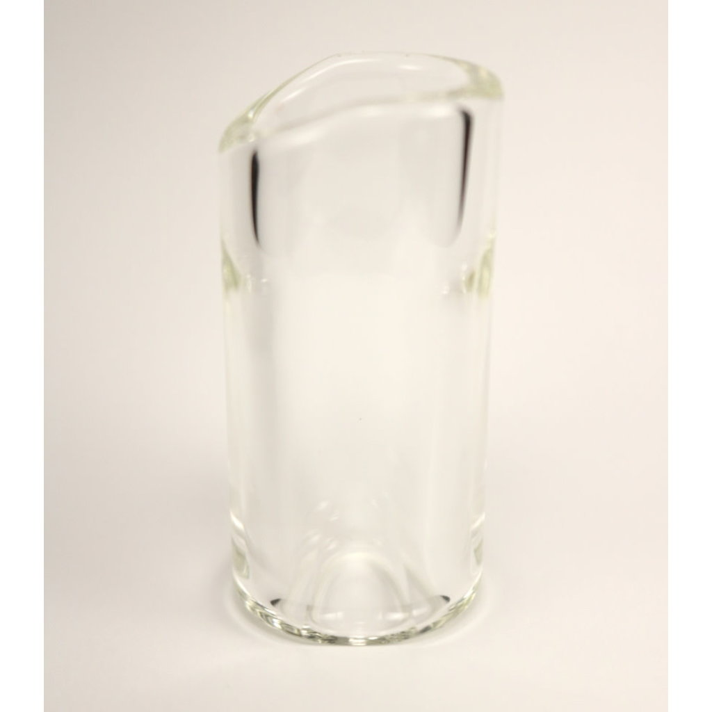 THE ROCK SLIDE NEW The Rock Slide Molded Glass - Extra Large