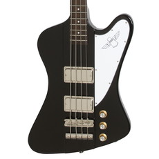 Epiphone NEW Epiphone Thunderbird 60s Bass - Ebony (020)
