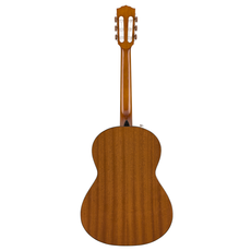 Fender Fender (605) CN-60S Nylon, Walnut Fingerboard, Natural