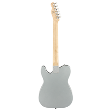 Squier NEW Squier Affinity Series Telecaster - Slick Silver (857)