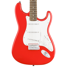 Squier NEW Squier Affinity Series Stratocaster - Race Red (270)