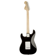 Squier NEW Squier Affinity Series Stratocaster - Black (387)