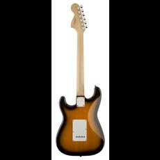 Squier NEW Squier Affinity Series Stratocaster - 2-Color Sunburst (929)