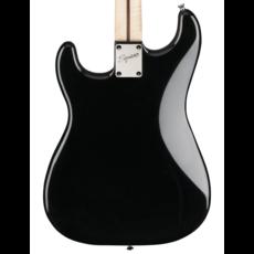 Squier NEW Squier Bullet Stratocaster HT - Black (422)