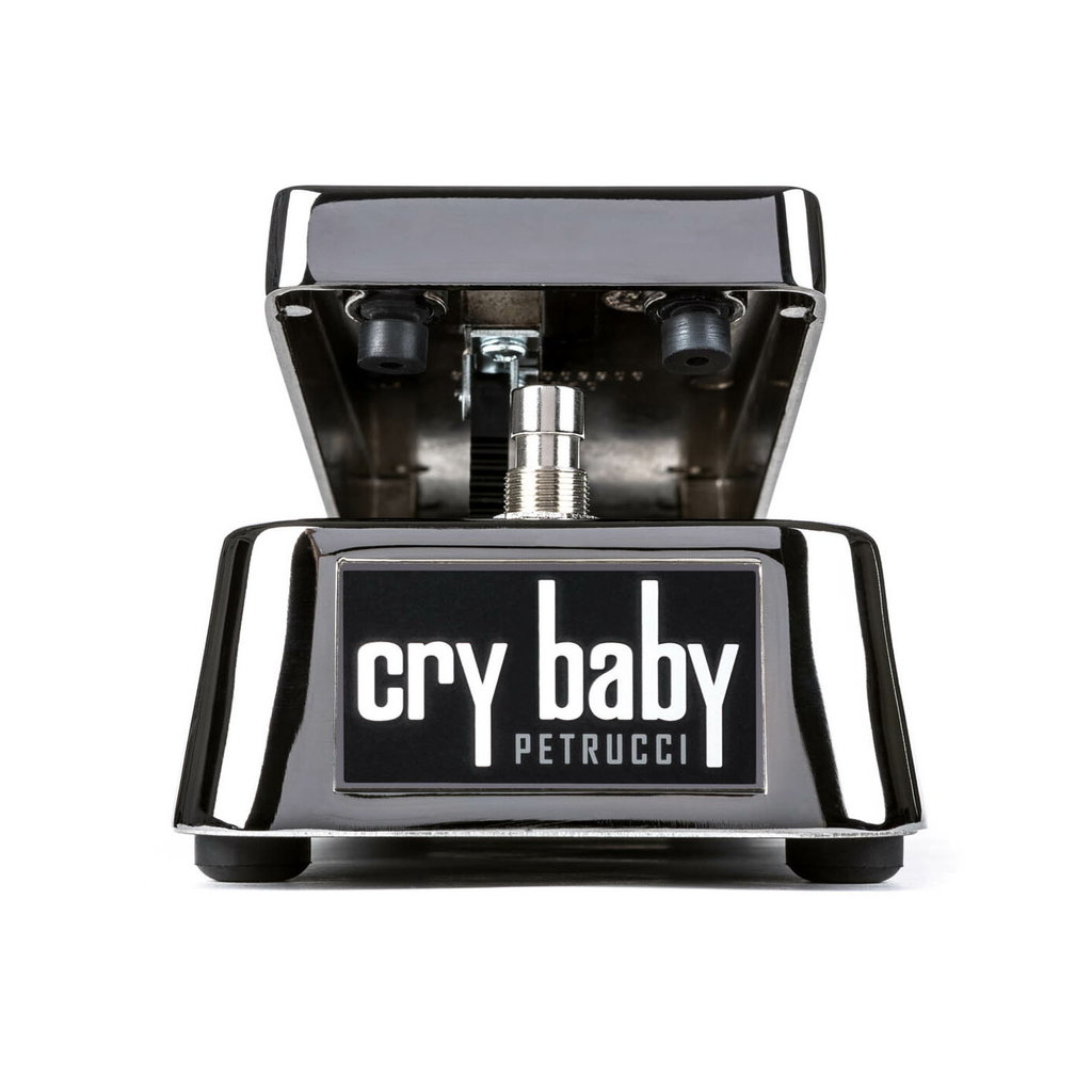 Dunlop NEW Dunlop John Petrucci Signature Cry Baby