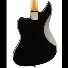 Squier NEW Squier Classic Vibe Jaguar Bass - Black (490)