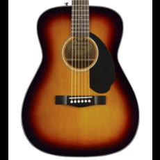Fender NEW Fender CC-60S Concert - 3-Color Sunburst (804)