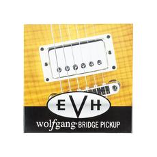 Fender NEW EVH Wolfgang Bridge Pickup - Chrome