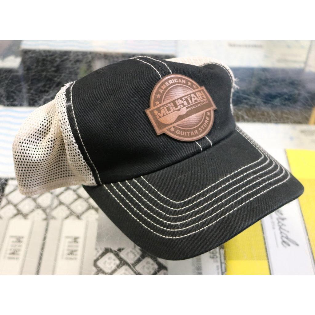 MME NEW MME American Guitar Store Trucker Hat - Trawler