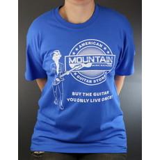 MME NEW MME Hoss Yolo Shirt - XL