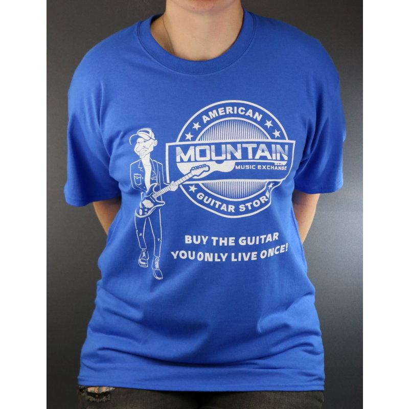 MME NEW MME Hoss Yolo Shirt - 3XL
