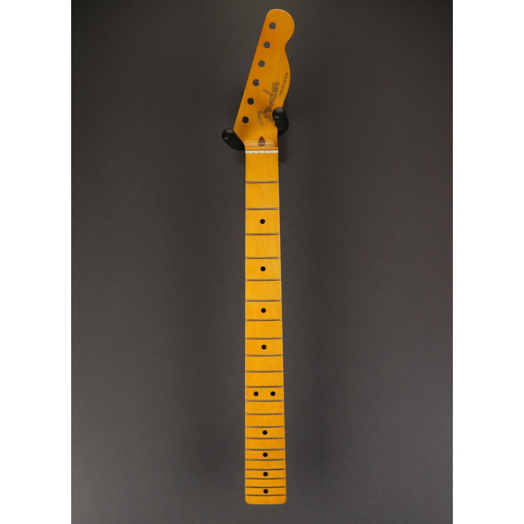 Fender NEW Fender Classic Series '50s Lacquer Telecaster Neck (160)