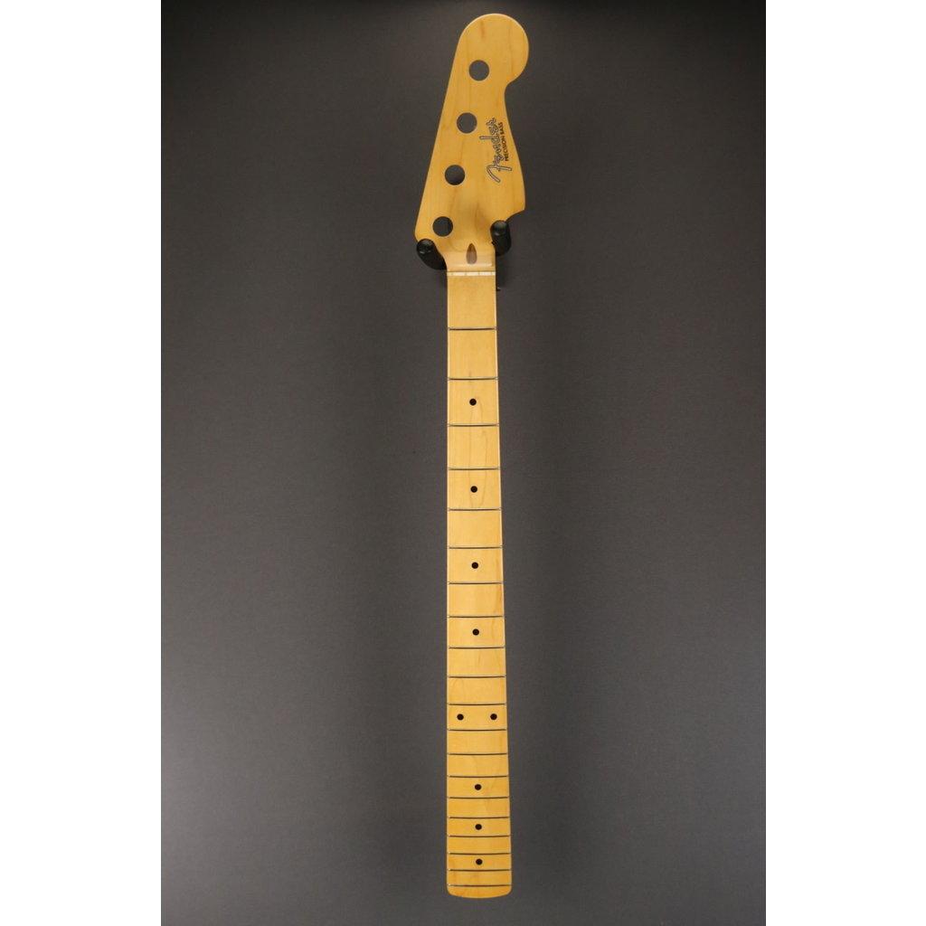 Fender NEW Fender American Original '50s Precision Bass Neck (476)