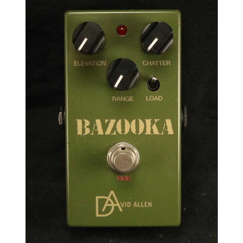 David Allen USED David Allen Pickups Bazooka (080)