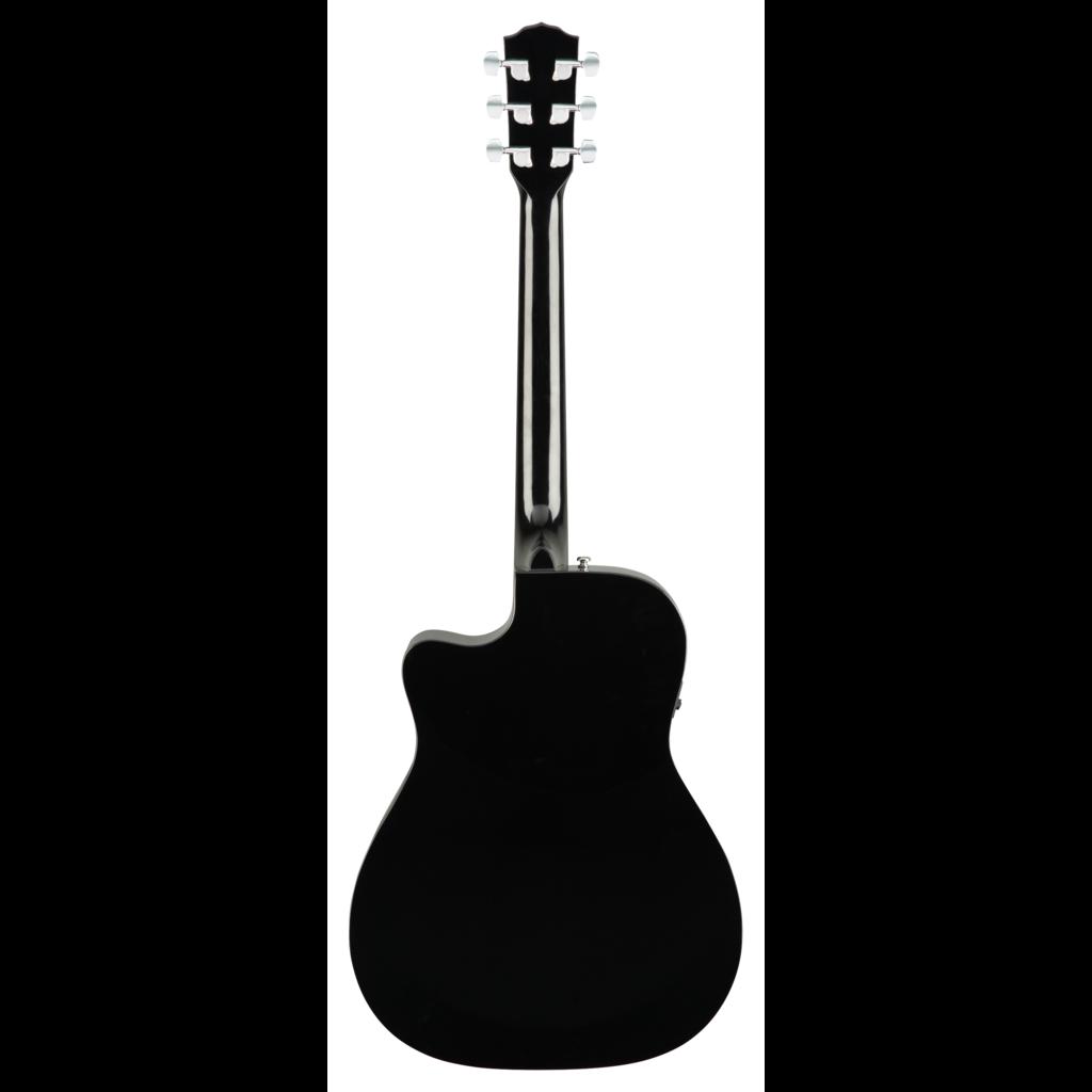 Fender NEW Fender CC-60SCE Concert - Black (679)