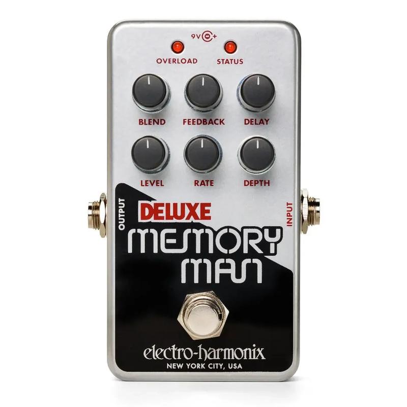 Electro Harmonix NEW Electro Harmonix Nano Deluxe Memory Man
