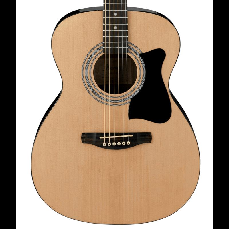 Ibanez NEW Ibanez IJVC50 Jampack Acoustic Guitar Pack - Natural