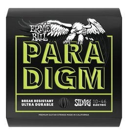 Ernie Ball NEW Ernie Ball Paradigm Regular Slinky Electric Strings - .010-.046