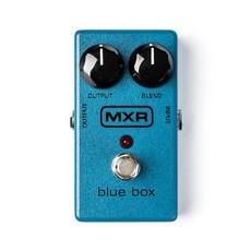Dunlop NEW Dunlop MXR Blue Box