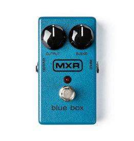 MXR NEW Dunlop MXR Blue Box