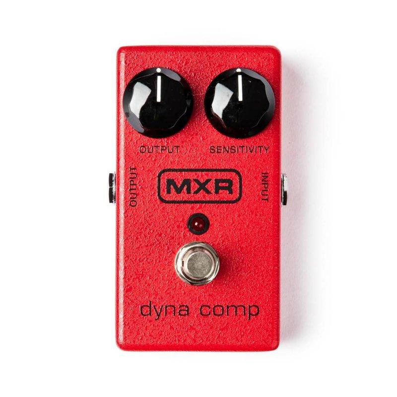 Dunlop NEW Dunlop MXR Dyna Comp
