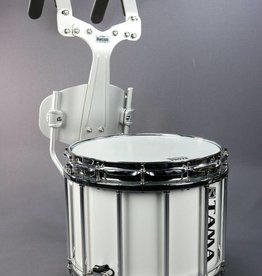 """USED Tama Starlight 12x14"""" Marching Snare Drum w/ Carrier (854)"""