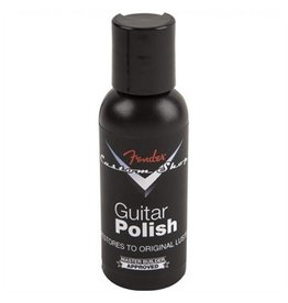 Fender NEW Fender Custom Shop Guitar Polish 2 OZ