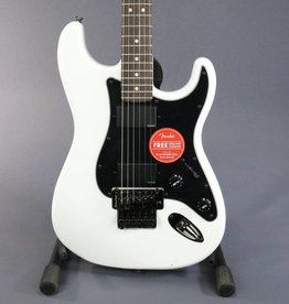 Squier DEMO Squier Contemporary Active Stratocaster HH - Olympic White (935)