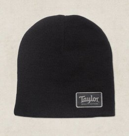 Taylor NEW Taylor Beanie - Black