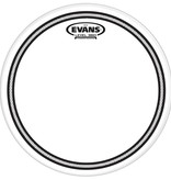 "Evans TT13EC2S 13"" EC2S Clear Head"