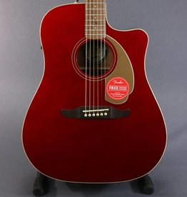 Fender DEMO Fender Redondo Player - Candy Apple Red (710)