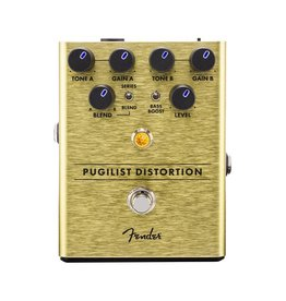 Fender NEW Fender Pugilist Distortion