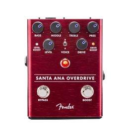 Fender NEW Fender Santa Ana Overdrive