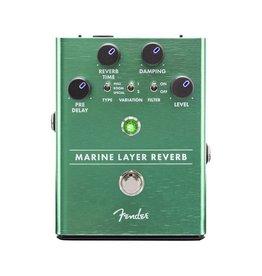 Fender NEW Fender Marine Layer Reverb