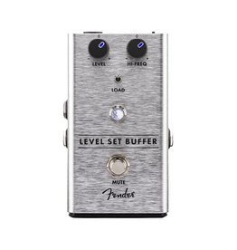 Fender NEW Fender Level Set Buffer