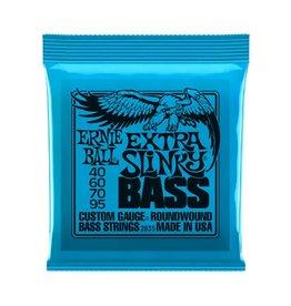 Ernie Ball NEW Ernie Ball Extra Slinky Bass - .045 - .095