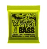Ernie Ball NEW Ernie Ball Regular Slinky Bass - .050 - .105