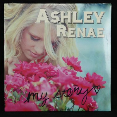 Local Music Ashley Renae - My Story (CD)