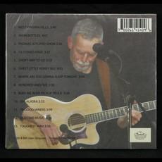 Local Music Glen Simpson - 13 Stories High (CD)